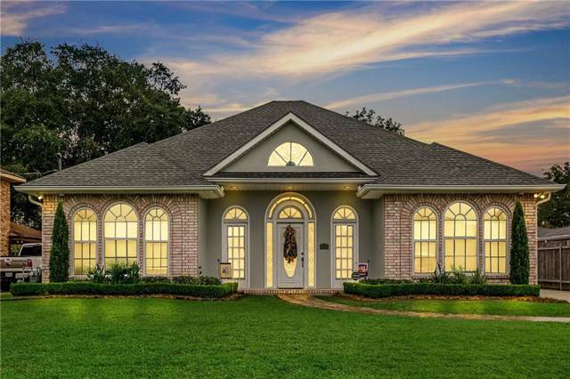 107 Dickson Drive, Belle Chasse, LA 70037 (MLS #2228900) :: Top Agent Realty