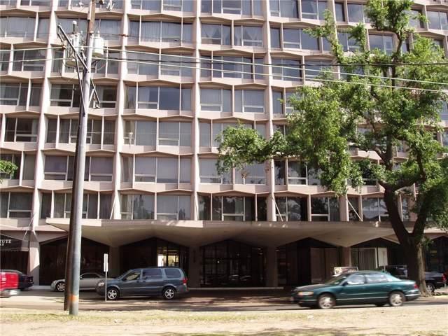 2100 St. Charles Avenue 12-J, New Orleans, LA 70130 (MLS #2228907) :: Crescent City Living LLC