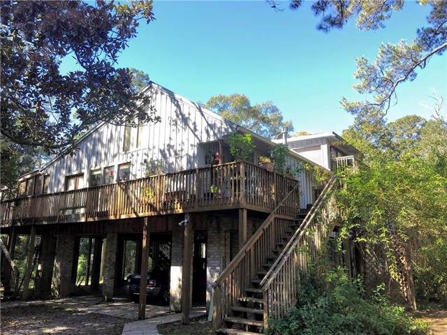 20490 Johnsen Crossing, Covington, LA 70435 (MLS #2228958) :: Turner Real Estate Group
