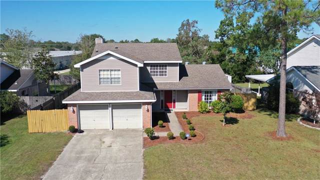 139 Honeywood Drive, Slidell, LA 70461 (MLS #2228984) :: Amanda Miller Realty