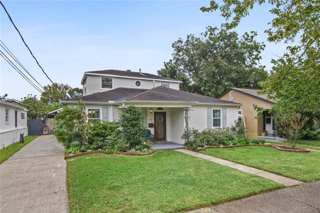 549 Carol Drive, Jefferson, LA 70121 (MLS #2229008) :: Watermark Realty LLC