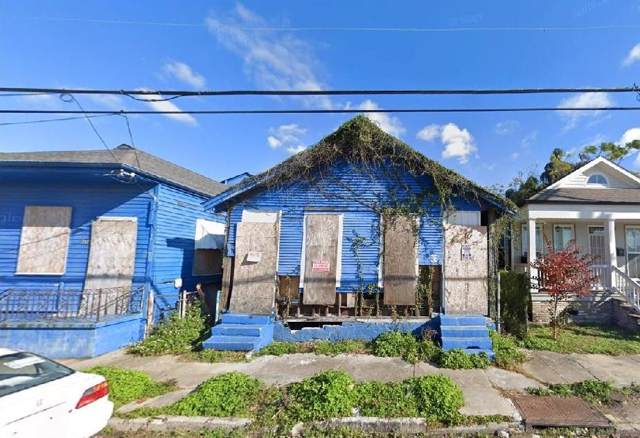 2317 Terpsichore Street, New Orleans, LA 70113 (MLS #2229013) :: Crescent City Living LLC