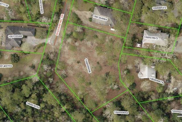 Riverbend Drive, Covington, LA 70433 (MLS #2229020) :: Turner Real Estate Group