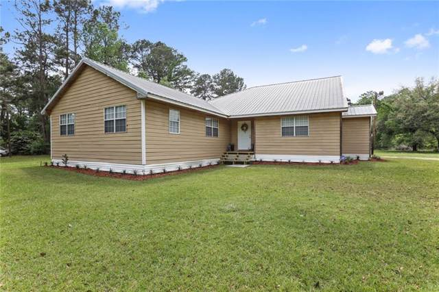 53381 Crossover Road, Independence, LA 70443 (MLS #2229025) :: Parkway Realty