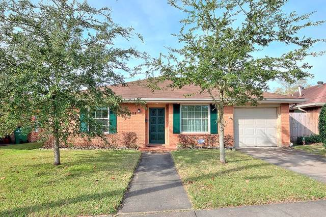 1408 Cleary Avenue, Metairie, LA 70001 (MLS #2229037) :: ZMD Realty