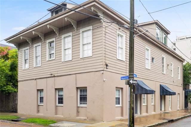 195 Walnut Street #8, New Orleans, LA 70118 (MLS #2229039) :: Inhab Real Estate