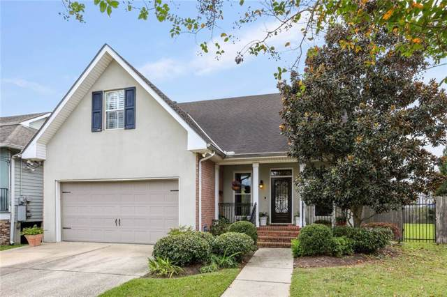 332 Harrison Avenue, New Orleans, LA 70124 (MLS #2229052) :: Crescent City Living LLC