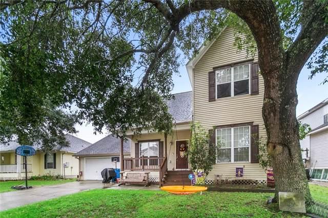 212 Madewood Drive, Destrehan, LA 70047 (MLS #2229075) :: Inhab Real Estate