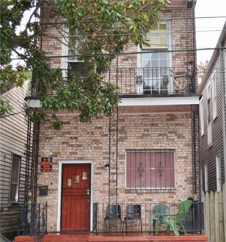 1126 Melpomene Street, New Orleans, LA 70130 (MLS #2229121) :: Crescent City Living LLC