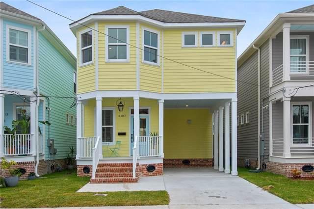 3107 St Ann Street, New Orleans, LA 70119 (MLS #2229174) :: Inhab Real Estate