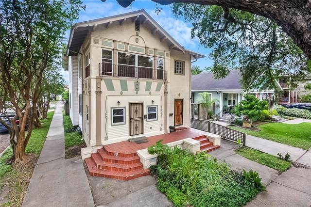 4300-02 Banks Street, New Orleans, LA 70119 (MLS #2229179) :: Inhab Real Estate