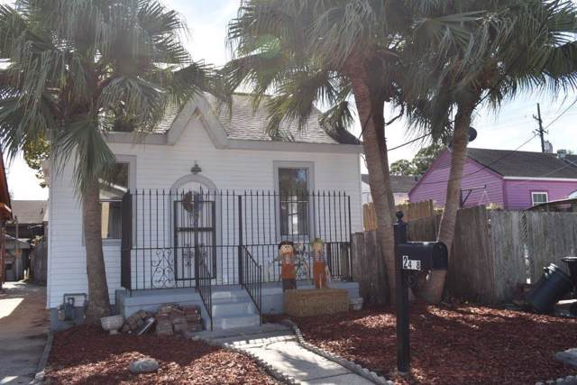 2428 Jonquil Street, New Orleans, LA 70122 (MLS #2229186) :: Inhab Real Estate