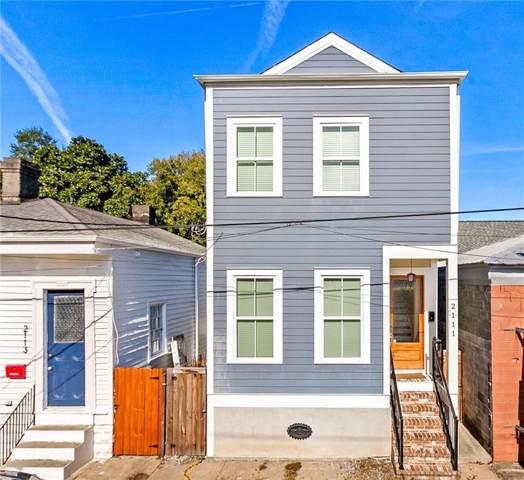 2111 Chippewa Street, New Orleans, LA 70130 (MLS #2229190) :: Crescent City Living LLC