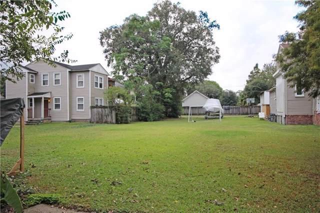 5942 General Haig Street, New Orleans, LA 70124 (MLS #2229237) :: Amanda Miller Realty