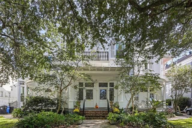 1643-49-51 State Street, New Orleans, LA 70118 (MLS #2229244) :: Inhab Real Estate