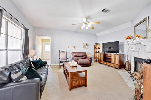3437 Myrtle Grove Drive, Baton Rouge, LA 70810 (MLS #2229246) :: Parkway Realty