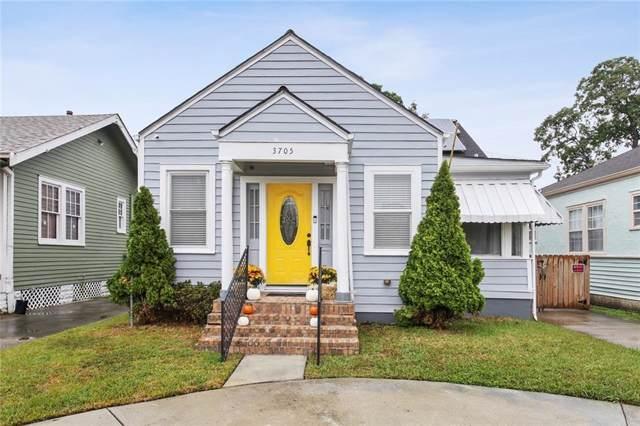 3705 Fairmont Drive, New Orleans, LA 70122 (MLS #2229253) :: Watermark Realty LLC