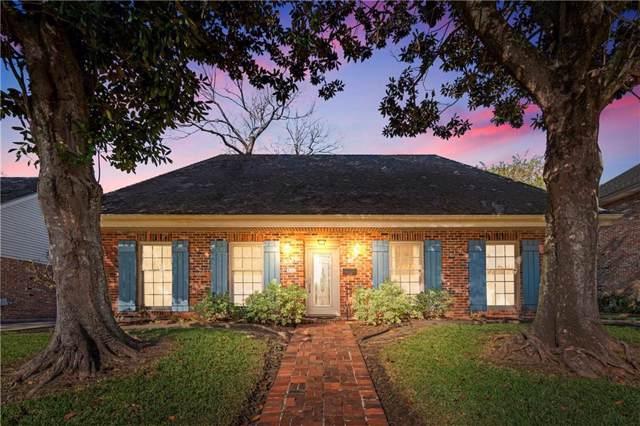 3730 Post Oak Avenue, New Orleans, LA 70131 (MLS #2229351) :: Inhab Real Estate