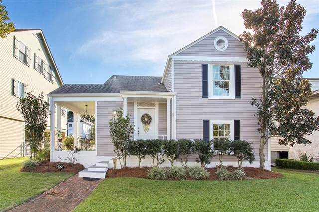 6055 Vicksburg Street, New Orleans, LA 70124 (MLS #2229395) :: Crescent City Living LLC