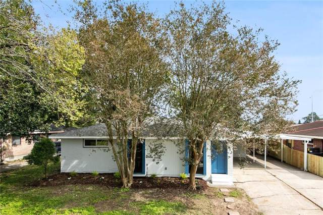 605 Beverly Garden Drive, Metairie, LA 70002 (MLS #2229400) :: Watermark Realty LLC