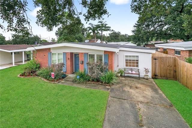 8127 Desoto Street, Metairie, LA 70003 (MLS #2229408) :: Inhab Real Estate