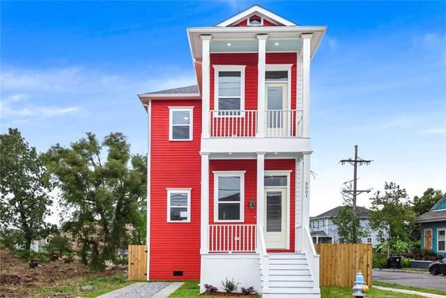 3501 S Liberty Street, New Orleans, LA 70115 (MLS #2229420) :: Crescent City Living LLC