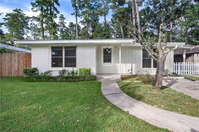 824 W 13TH Avenue, Covington, LA 70433 (MLS #2229423) :: Turner Real Estate Group