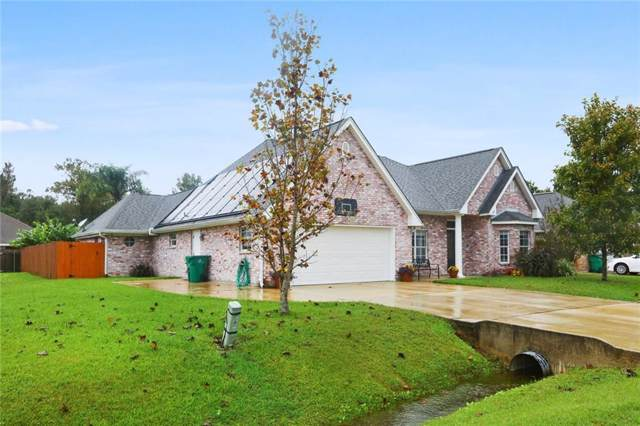 109 Avery Street, Luling, LA 70070 (MLS #2229437) :: Turner Real Estate Group