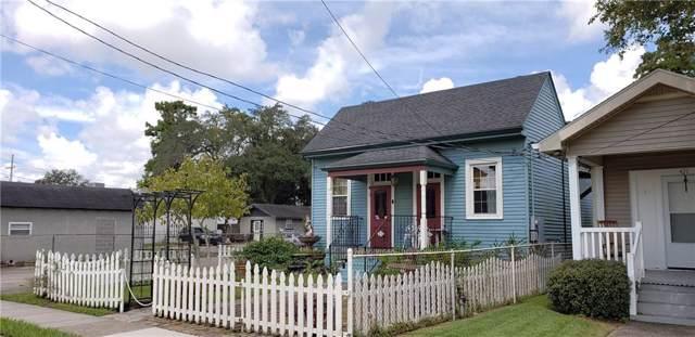 423 10TH Street, Gretna, LA 70053 (MLS #2229440) :: Crescent City Living LLC