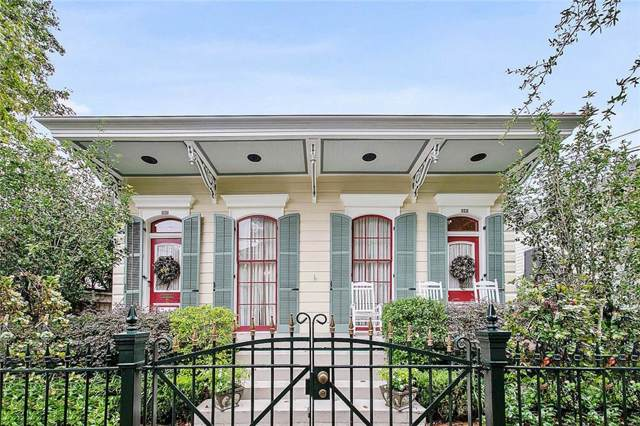 210 Olivier Street, New Orleans, LA 70114 (MLS #2229489) :: Inhab Real Estate
