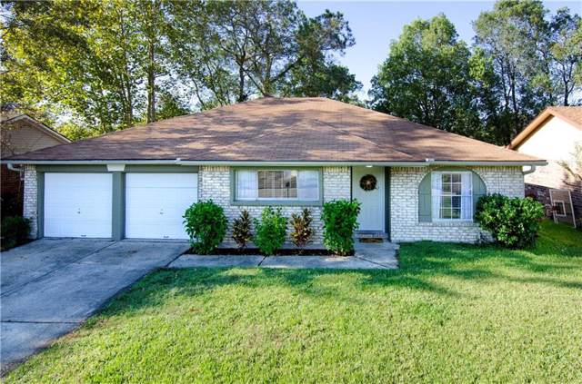 203 Somerset Drive, Slidell, LA 70461 (MLS #2229497) :: Watermark Realty LLC