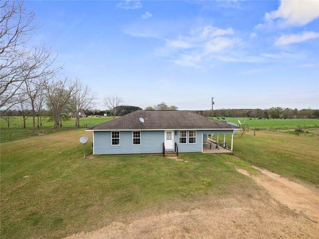 29302 Sidney Kemp Road, Franklinton, LA 70438 (MLS #2229500) :: Turner Real Estate Group