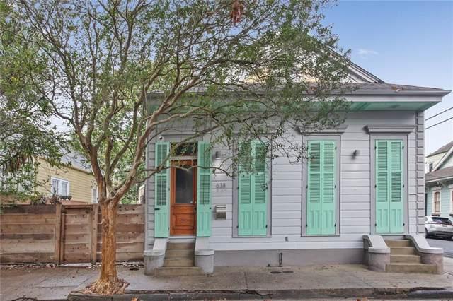 638 Clouet Street, New Orleans, LA 70117 (MLS #2229526) :: Inhab Real Estate