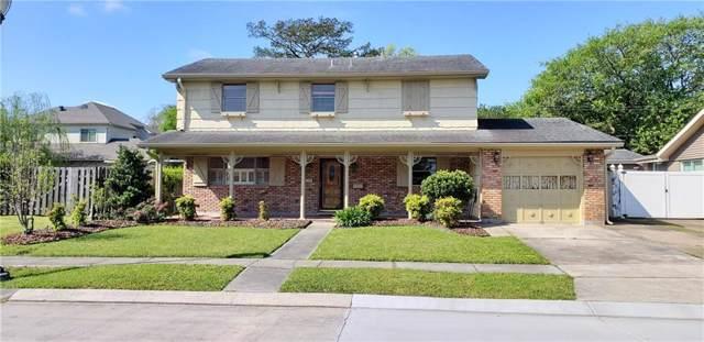 144 Linda Court, Gretna, LA 70053 (MLS #2229527) :: Crescent City Living LLC