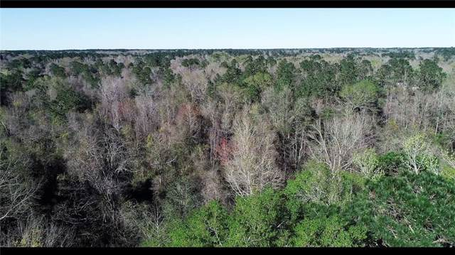 Buck Anthony Road, Folsom, LA 70437 (MLS #2229577) :: Amanda Miller Realty