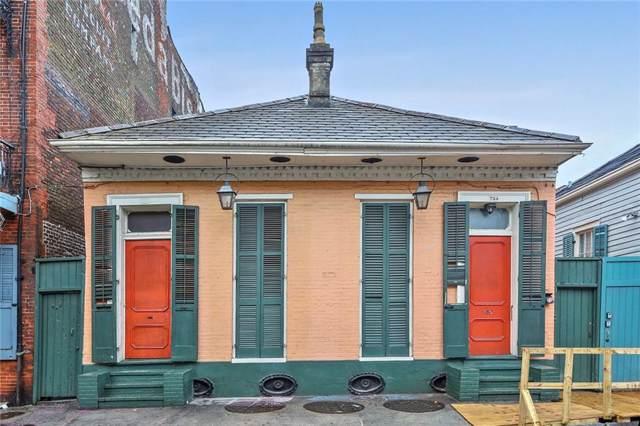 734 Dumaine Street, New Orleans, LA 70116 (MLS #2229581) :: Inhab Real Estate