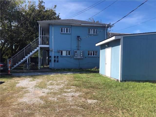 3832 4TH Street, New Orleans, LA 70125 (MLS #2229585) :: Crescent City Living LLC