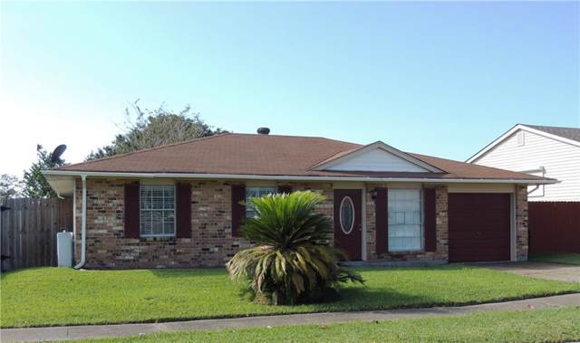 444 Grovewood Drive, Gretna, LA 70056 (MLS #2229588) :: Watermark Realty LLC