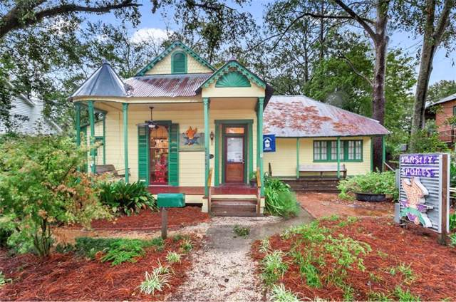 2021 Claiborne Street, Mandeville, LA 70448 (MLS #2229601) :: Crescent City Living LLC