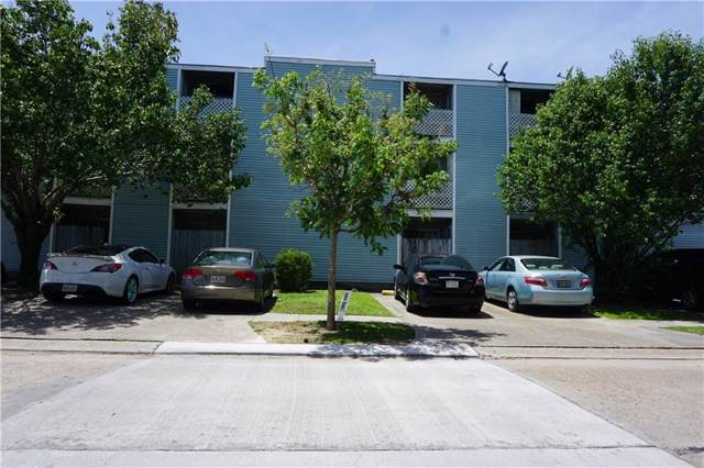 4218 Hessmer Avenue #309, Metairie, LA 70002 (MLS #2229618) :: Watermark Realty LLC