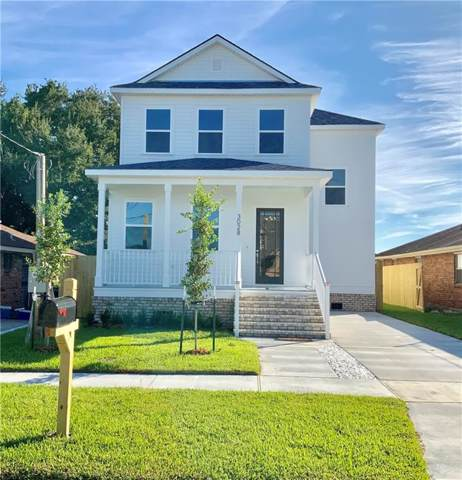 3028 Washington Street, Kenner, LA 70065 (MLS #2229638) :: Watermark Realty LLC