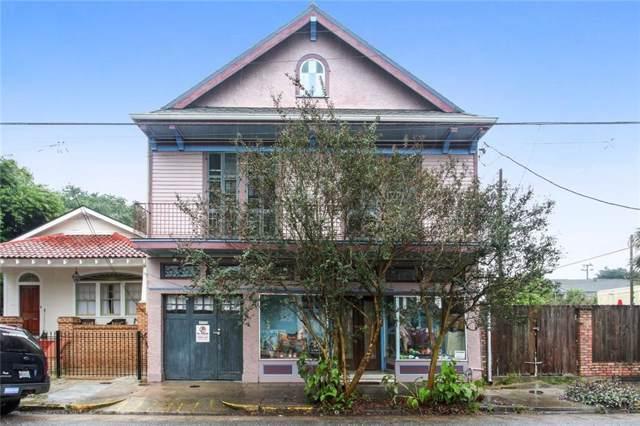805 Louisa Street, New Orleans, LA 70117 (MLS #2229643) :: Inhab Real Estate