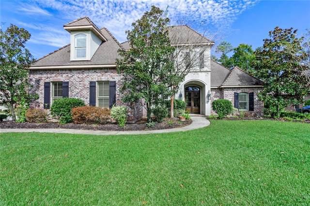 341 Memphis Trace, Covington, LA 70433 (MLS #2229645) :: Turner Real Estate Group