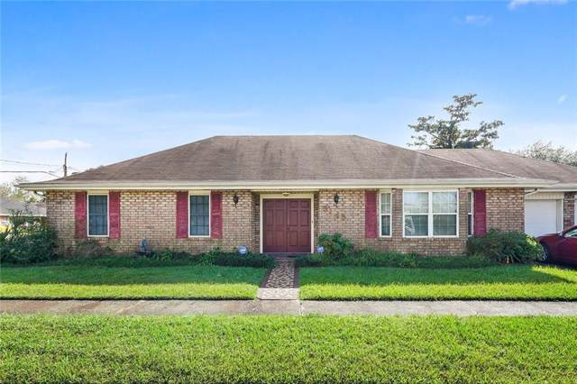 3145 Texas Avenue, Kenner, LA 70065 (MLS #2229652) :: Amanda Miller Realty
