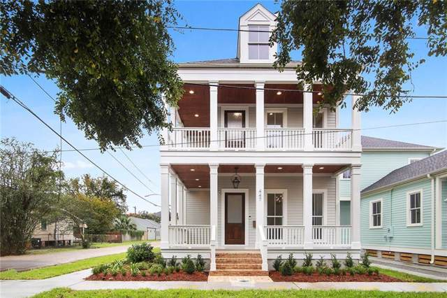 447 Pacific Avenue, New Orleans, LA 70114 (MLS #2229667) :: Inhab Real Estate