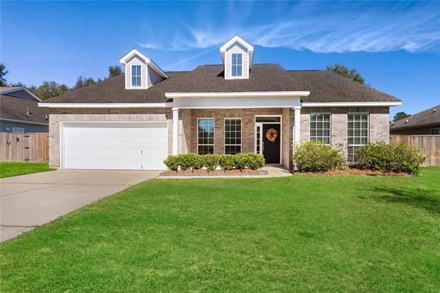 759 Solomon Drive, Covington, LA 70433 (MLS #2229687) :: Watermark Realty LLC