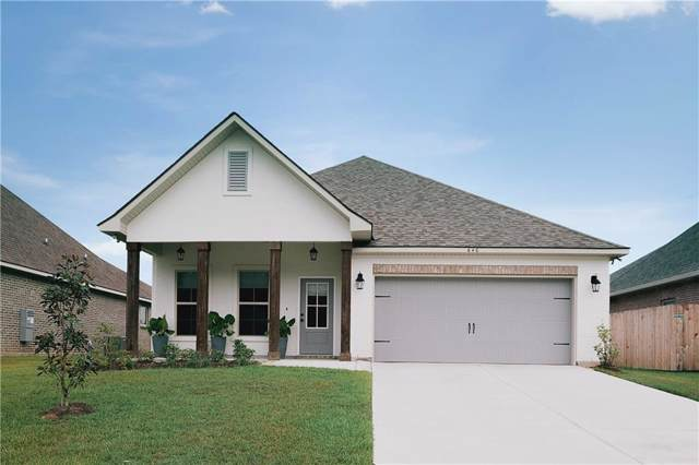 640 Terrace Lake Drive, Covington, LA 70435 (MLS #2229707) :: Amanda Miller Realty