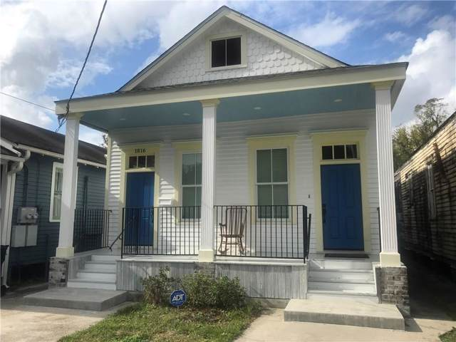 1816 Cambronne Street, New Orleans, LA 70118 (MLS #2229722) :: Turner Real Estate Group