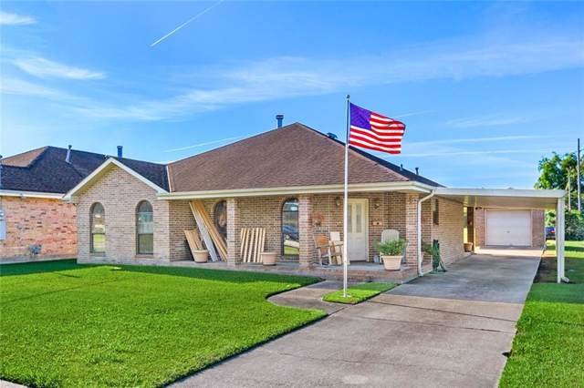 6900 Royal Street, Arabi, LA 70032 (MLS #2229744) :: Robin Realty