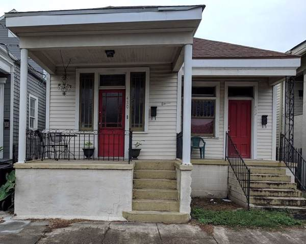 430 Elmira Avenue, New Orleans, LA 70114 (MLS #2229748) :: Inhab Real Estate